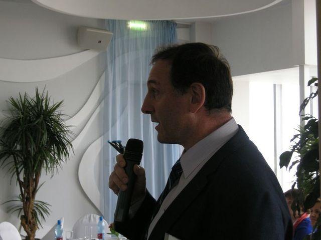 Михаил Онацкий, Управляющий партнер «ПРЕЗИДЕНТ КОНСАЛТ»